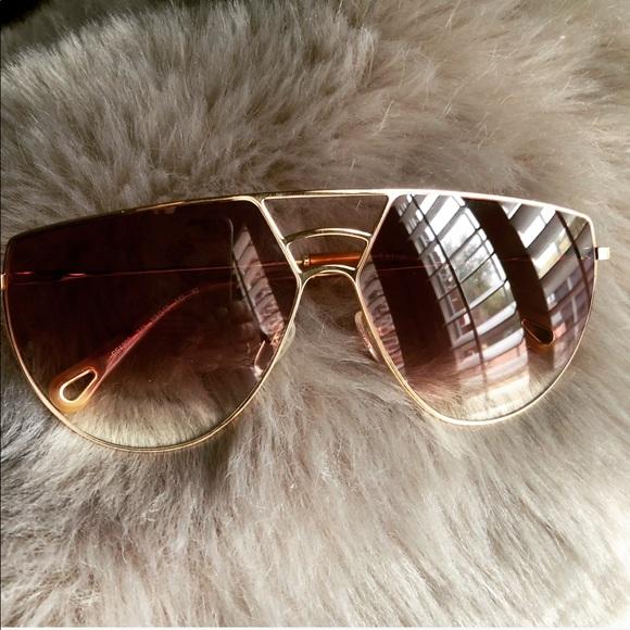 9351de114810 Authentic Chloe Sunglasses